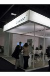 Clariant booth at FCE/COLAMIQC in Sao Paulo