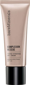 Read the Label Online: bareMinerals Complexion Rescue Tinted Hydrating Gel Cream