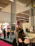 In-Focus Fashion at In-Cosmetics in Paris