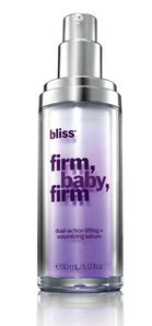 Read the Label Online: Bliss Firm, Baby, Firm