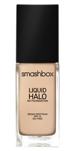 Read the Label Online: Smashbox Liquid Halo HD Foundation SPF 15