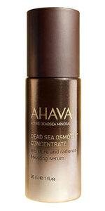 Read the Label Online: Ahava Dead Sea Osmoter Concentrate
