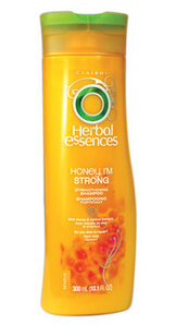 Read the Label—Herbal Essences Honey Im Strong Strengthening Shampoo