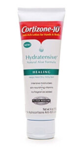 Anti-itch Lotions That Moisturize