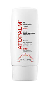 Read the Label Online: Atopalm BB Cream