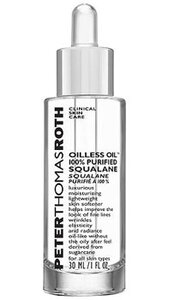 Read the Label Online: Peter Thomas Roth Oilless Oil 100% Purified Squalane