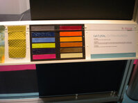 Natural Extravaganza was one of the trends featured at In-Focus Fashion at In-Cosmetics in Paris.