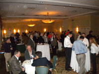 Nearly 200 people attended <em>C&T</em> magazine&rsquo;s Supplier Appreciation Reception.
