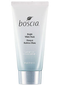 Read the Label Online: Boscia Bright White Mask