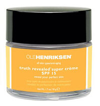 Ole Henriksen Truth Revealed Super Crme SPF 15 