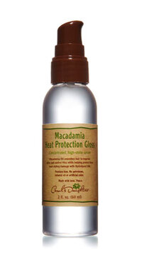 Carol's Daughter Macadamia Heat Protection Gloss