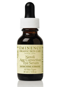 Read the Label Online: Éminence Neroli Age Corrective Eye Serum