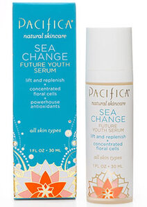 Read the Label Online: Pacifica Sea Change Future Youth Serum