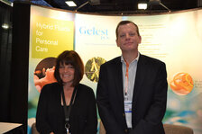 The Gelest team at Suppliers' Day 2013.