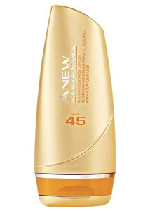 Read the Label Online: Avon ANEW Solar Advance Sunscreen Face Lotion SPF 45