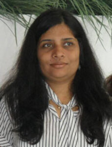 Formulating Hair Care Products: A Q&A With Vaishali Gode, PhD