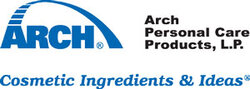 Logo for Arch Personal Care Products