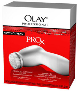 P&G Expands Olay Brand with Cleansing System