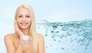 Fighting the Good Fight: Hydration's Role in Keeping the Skin Healthy