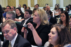 New York Summit Hones in on Green Ingredients and Consumer Behavior