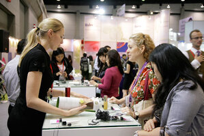 in-cosmetics Asia provides innovation and inspiration
