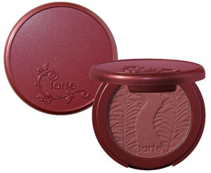 Multifunctional Clay for Long-wear Blush