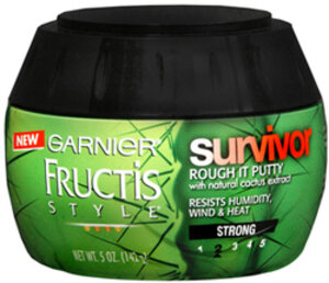 Protecting Hair With Cactus Extract