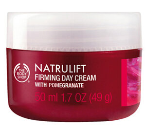 Read the Label Online: Body Shop's Natrulift Firming Day Cream