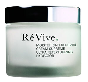 Read the Label Online: RéVive Moisturizing Renewal Cream Suprême Ultra Retexturizing Hydrator