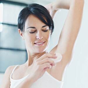 Patent Pick: Benzyl Benzoate Deodorant