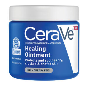Ointment Boasts a Superiority Complex