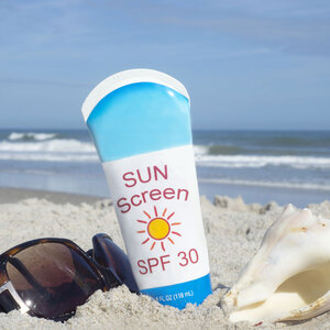 New Sunscreen Allows Body to Produce Vitamin D