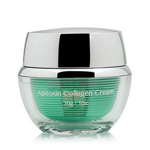 Collagen Cream Features an Array of Rare Ingredients