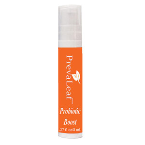 PrevaLeaf Brings Probiotic Technology to Women's Wellness