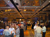The exhibition hall was lined with booths from suppliers and distributors alike.