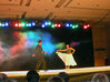 IFSCC attendees were treated to a traditional Argentinian folk ballet performance.