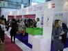 The Innovation Zone at In-Cosmetics 2011 in Milan