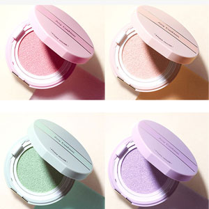 Read the Label: Any Cushion Color Corrector SPF 34 Pa++