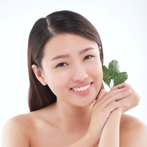 Patent Pick: Green Tea Stem Cells Steeped in Skin Benefits