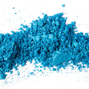 Sky Blues the Limit with Novel Pigment Discovery