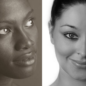 New Findings in French vs. Brazilian Skin