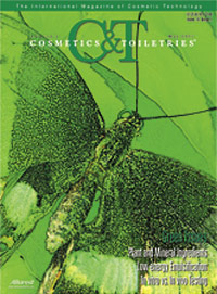 May 2001 CT Cover