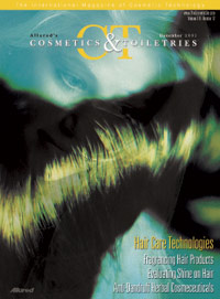 December 2001 CT Cover