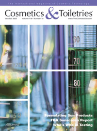 October 2003 CT Cover