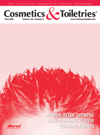 May 2005 CT Cover