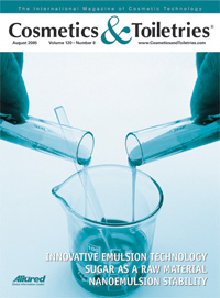 August 2005 CT Cover