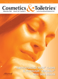 September 2005 CT Cover