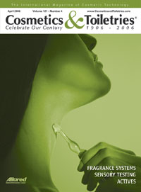 April 2006 CT Cover
