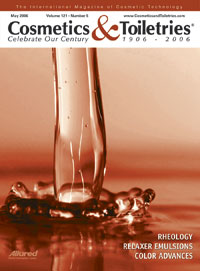 May 2006 CT Cover