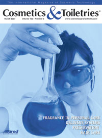 March 2007 CT Cover